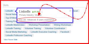 LinkedIn Skills Expertise 03